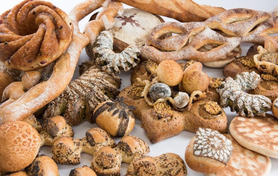 brood assortiment