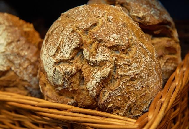 bol brood in mand