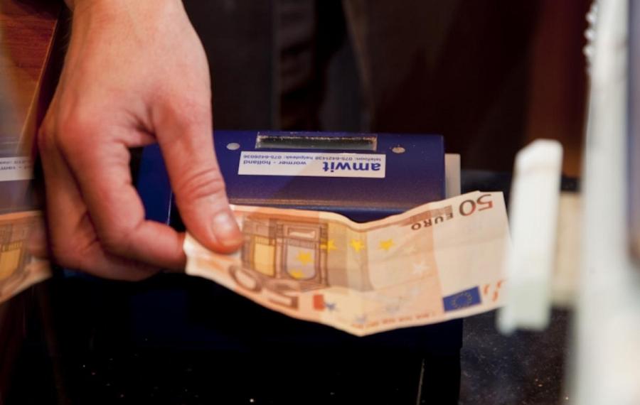 briefgeld 50 euro