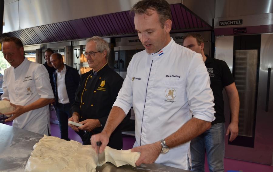 Kleinbrood meester boulanger