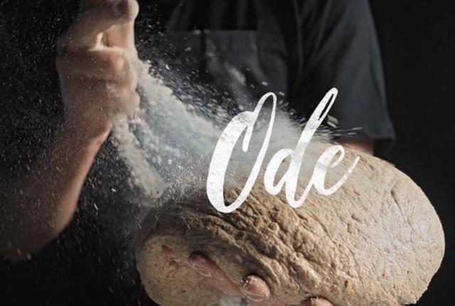 ode aan brood campagne