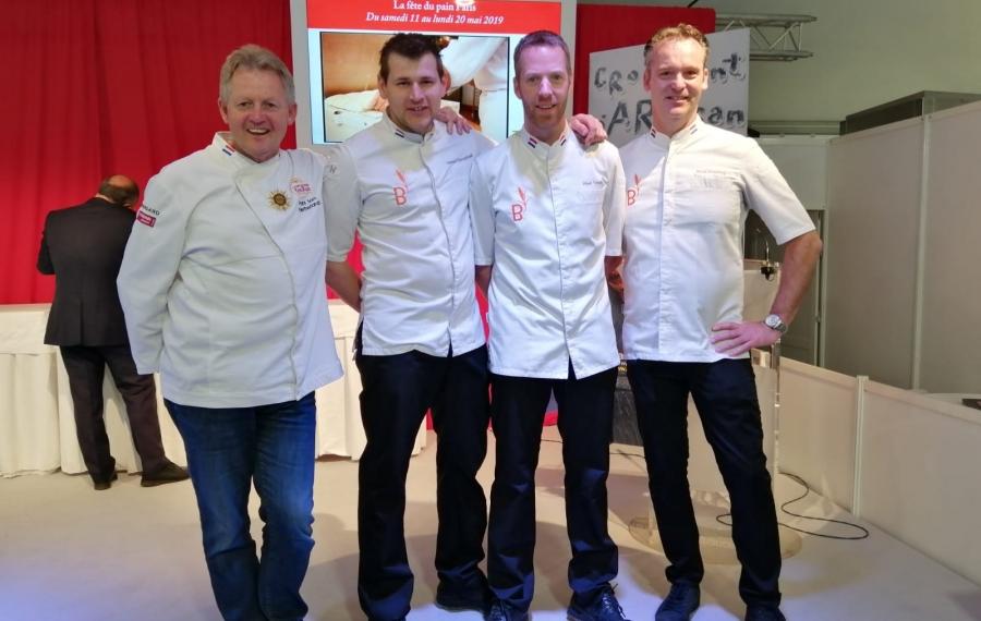 BoulangerieTeam wk2020