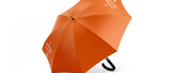 paraplu de ambachtelijke banketbakker