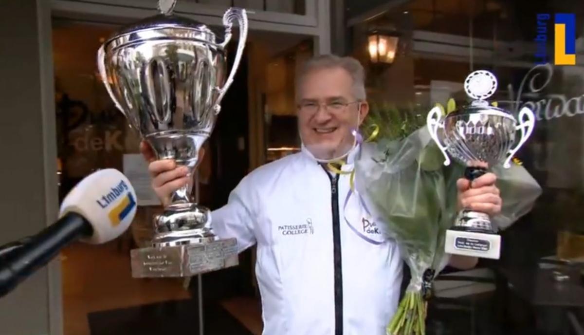 winnaar Limburgse vlaaikeuring 2020