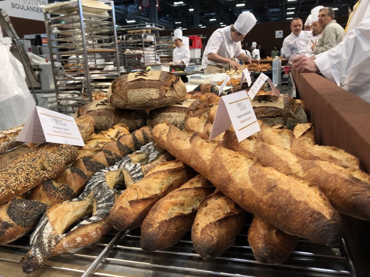 WK Boulangerie 2020 impressie