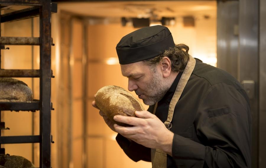 vakmanschap brood