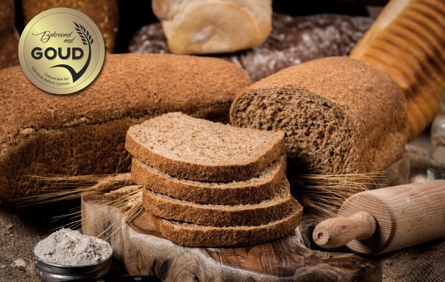 Brood bakker Gutter