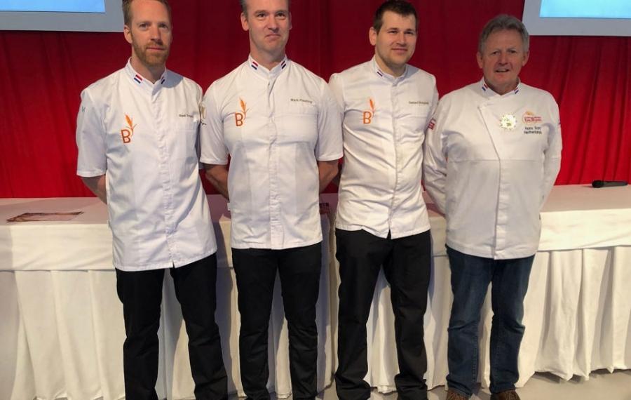 Team WK Boulangerie 2020